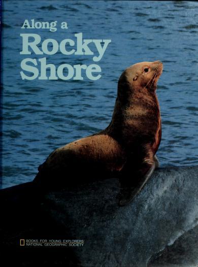 Along a Rocky Shore by Judith E. Rinard