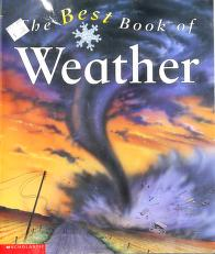 Cover of: The Best Book of Weather   Simon Adams