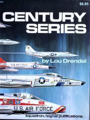 Cover of: Century series in color | Lou Drendel