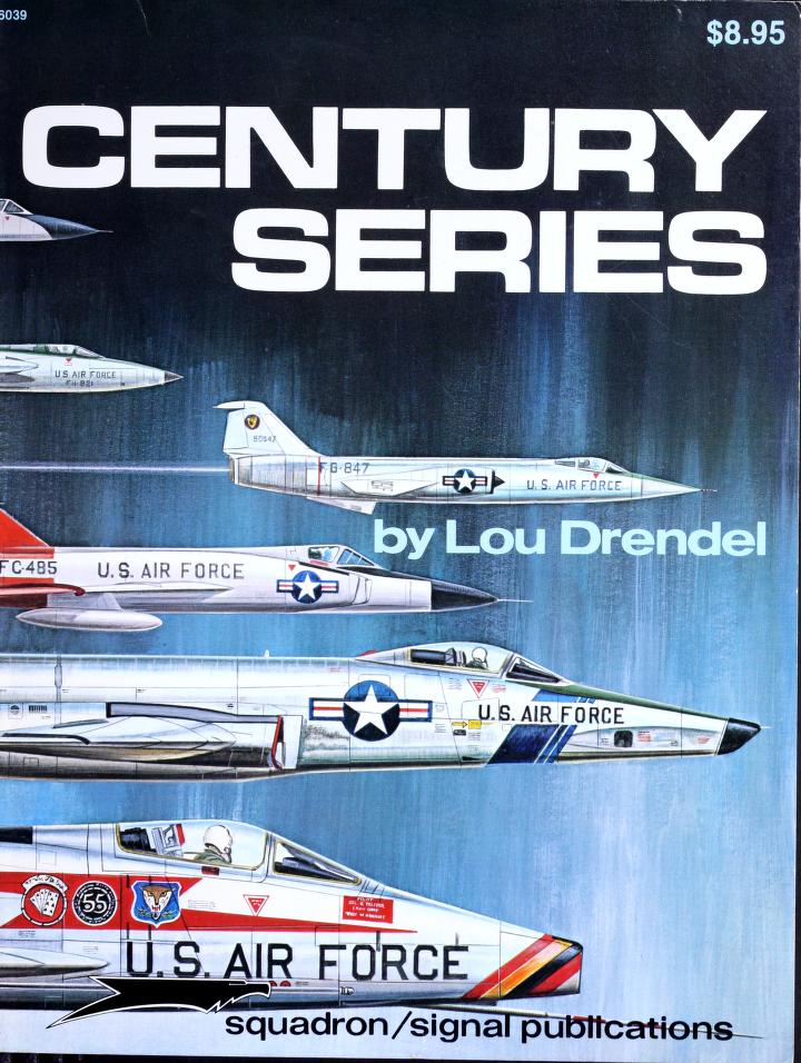 Century series in color by Lou Drendel