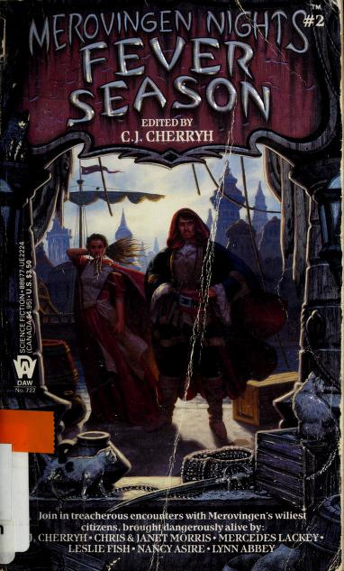 Fever Season  (Merovingen Nights #2) by C. J. Cherryh