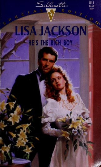 He's the Rich Boy by Lisa Jackson
