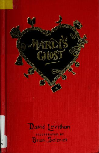 Cover of: Marly's Ghost | David Levithan