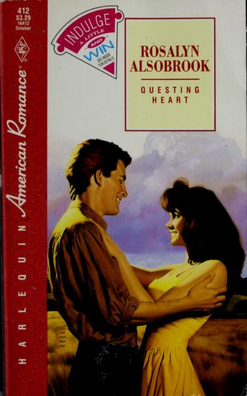 Cover of: Questing Heart | Alsobrook