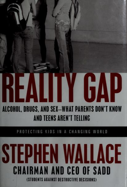 Reality gap by Stephen Wallace