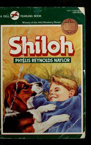 Cover of: Shiloh | Jean Little