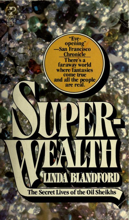 Super-wealth by Linda Blandford