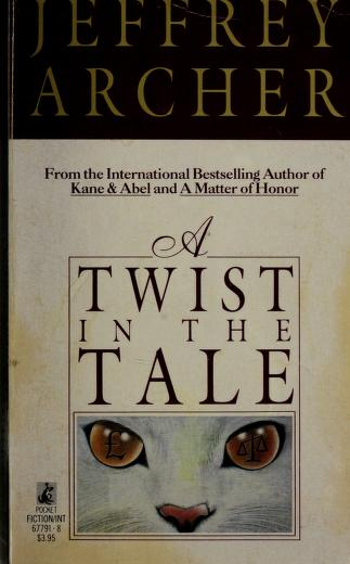 A Twist in the Tale Early Export by Archer