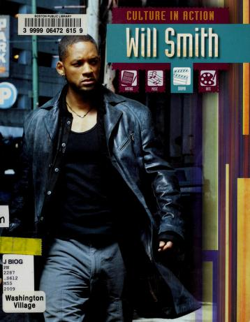 Cover of: Will Smith | Liz Miles