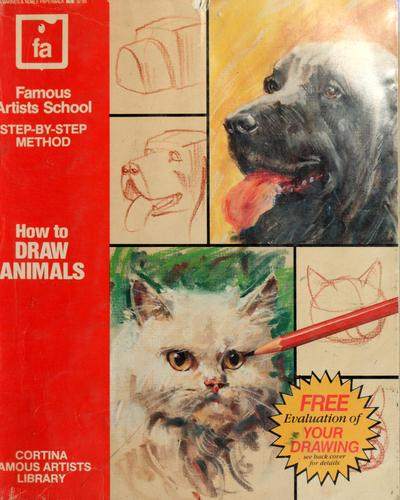 How to draw animals by Cortina Famous Schools Staff