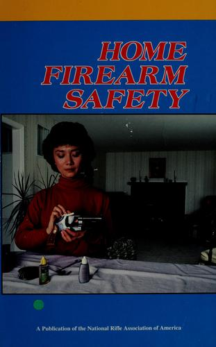 Home firearm safety. by