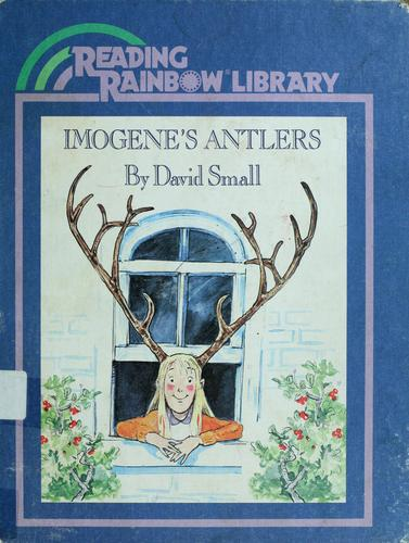Imogene's antlers by Small, David