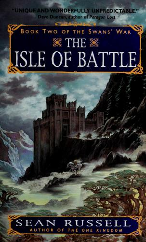The isle of battle by Sean Russell
