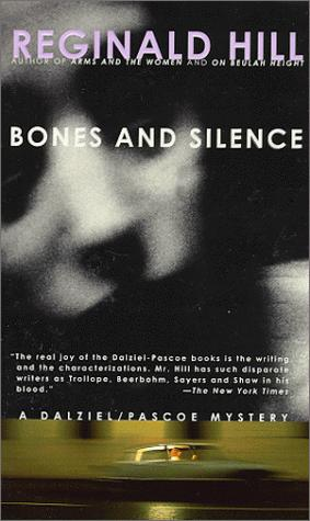 Bones and silence by Reginald Hill