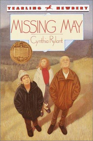 Missing May (Yearling Newbery) by Jean Little