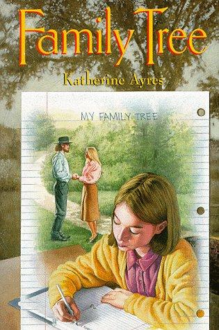 Family Tree (Yearling) by Katherine Ayres