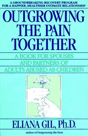 Outgrowing the pain together by Eliana Gil