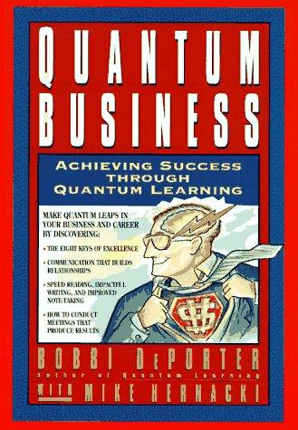 Quantum business by Bobbi DePorter