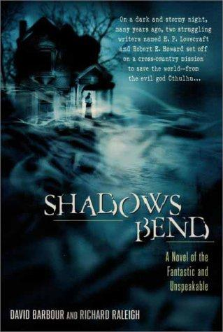 Shadows bend by Barbour, David