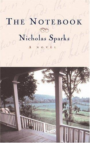 The Notebook (The Notebook #1) by Nicholas Sparks