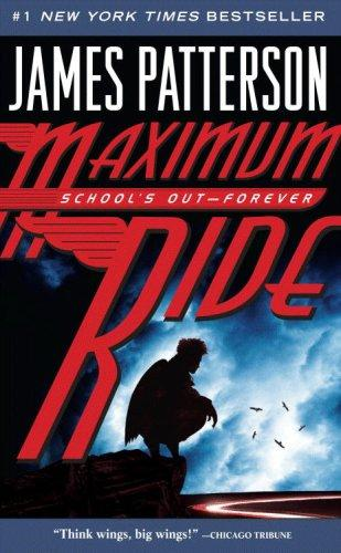 Maximum Ride Book #2 by James Patterson