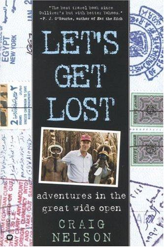 Let's Get Lost by Craig Nelson