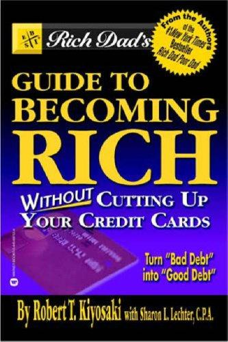 Guide to Becoming Rich