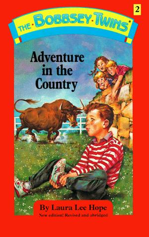 Adventure in the country by Laura Lee Hope