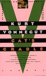 Cat's Cradle book cover