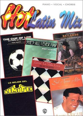 Hot Latin Mix by Various Artists
