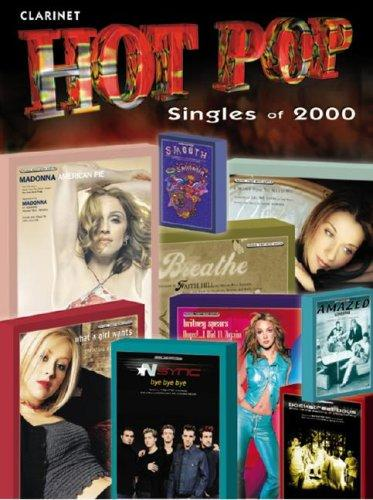 Hot Pop Singles of 2000 by Various Artists