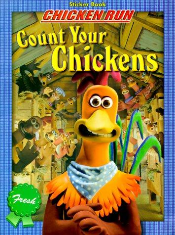 Count Your Chickens by American Education Publishing