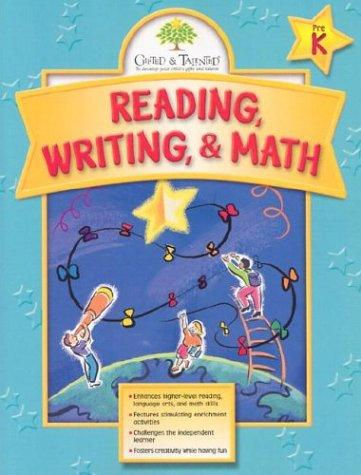 Reading, Writing, & Math by Tracy Masonis