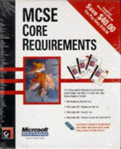 MCSE Core Requirements by James Chellis