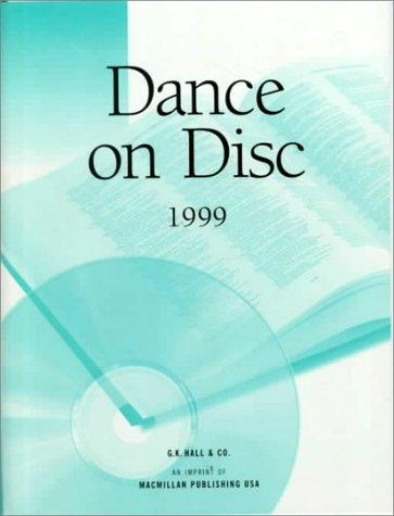 Dance on Disc by New York Public Library Dance Collection