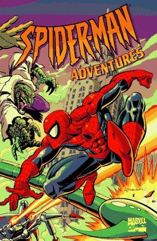 Spider-Man Adventures No 1 (Spider-Man Adventures) by Nel Yomtov