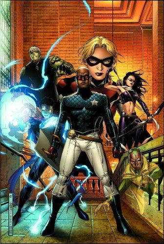 Young Avengers Volume 2 by Allan (Author) Heinberg