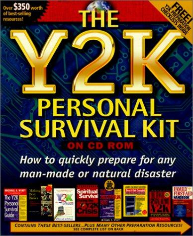 The Y2K Personal Survival Kit by Nelson Electronic Publishing