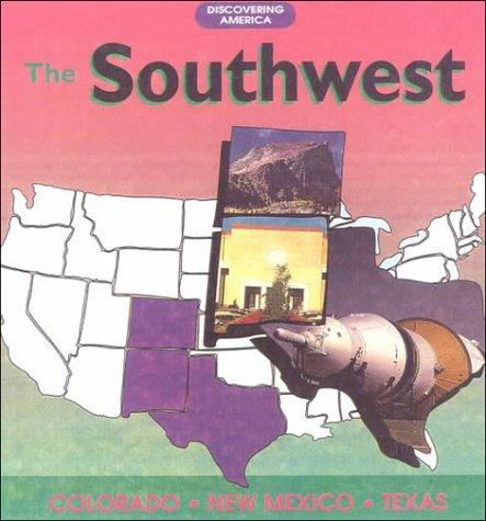 Southwest by Thomas Aylesworth