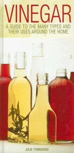 Vinegar by Julie Townsend