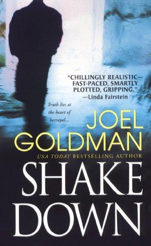 Shakedown by Joel Goldman