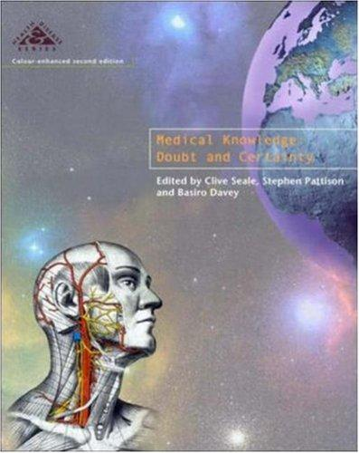 Medical knowledge by Clive Seale, Stephen Pattison, Basiro Davey
