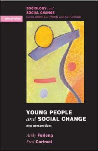 Young people and social change by