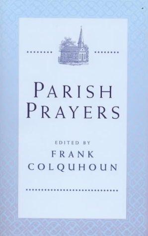Parish Prayers