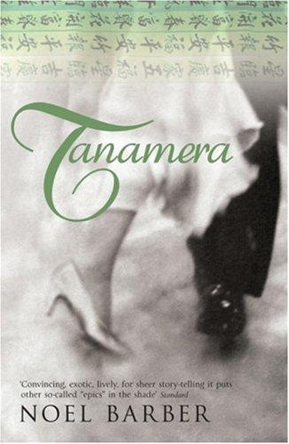 Tanamera (Hodder Great Reads) by Noel Barber