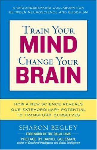 Train Your Mind Change Your Brain