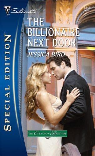 The Billionaire Next Door (Silhouette Special Edition)