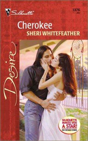 Cherokee by Sheri Whitefeather