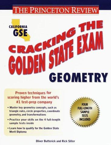 Cracking the Golden State Examination by Oliver Butterick