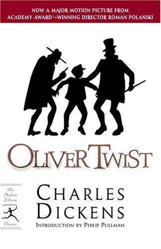 Oliver Twist by Charles Dickens ; introduction by Philip Pullman ; original illustrations by George Cruikshank ; notes and appendix by James Danly.